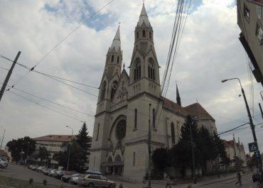 Bemutatkozik az Erzsébetvárosi Római-Katolikus Plébánia