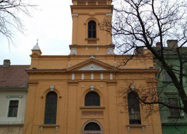 Bemutatkozik a Temesvári Evangélikus-Lutheránus Egyházközség