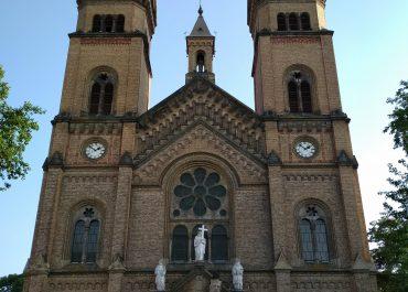 Bemutatkozik a Gyárvárosi Római Katolikus Plébánia