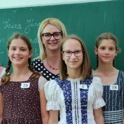 """Crepelca-Kovács Beatrix – """"Kiegészítjük egymást a gyerekekkel"""""""
