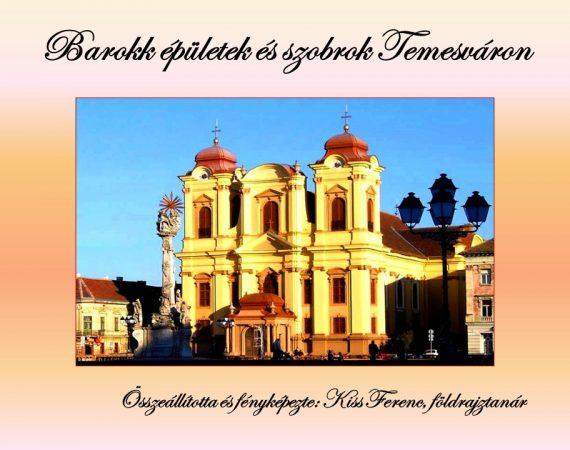 A barokk Temesvár