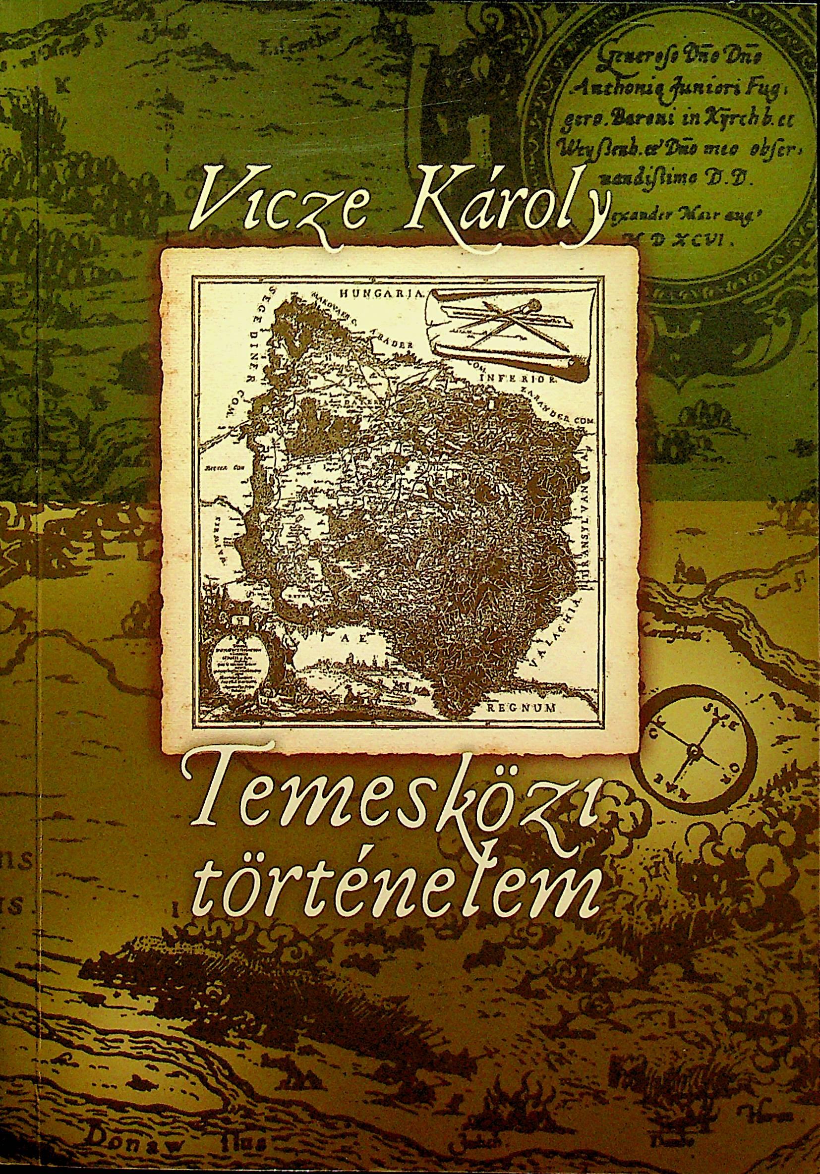 Temesközi történelem - Temesváros