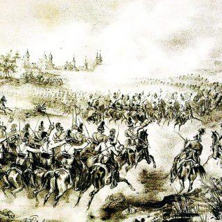 """Szekernyés János: """"Szabadságunk valóságos sírja Temesvár"""" – Az 1849. augusztus 9-i csatavesztés 170. évfordulója - Temesváros"""