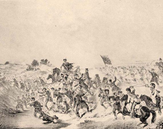 Az 1848–49-es forradalom és szabadságharc Temesváron