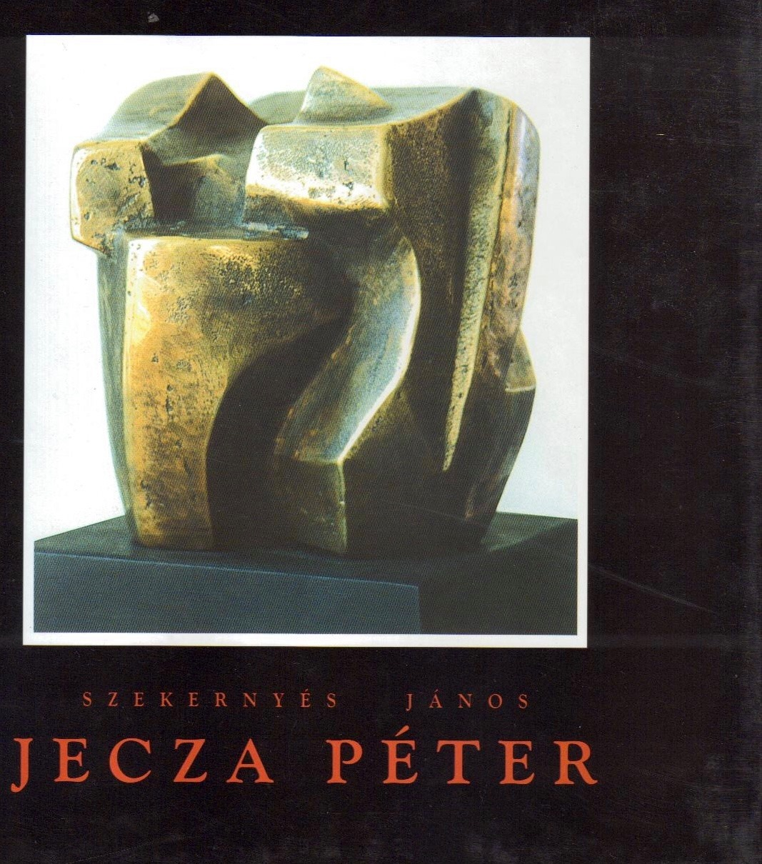 Jecza Péter - Temesváros