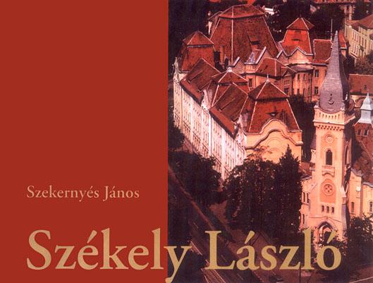 Székely László - Temesváros